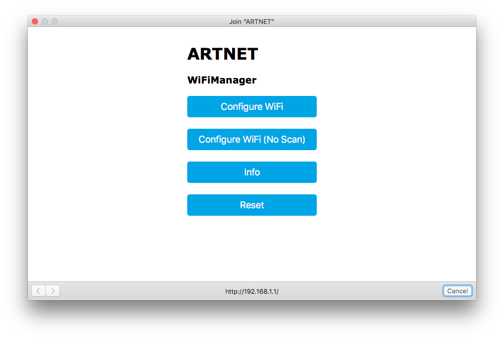 Art-Net to DMX512 with ESP8266 | Robert Oostenveld's blog